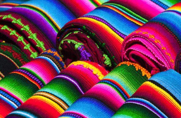 Arco Iris Mexicano, ¡ándale!