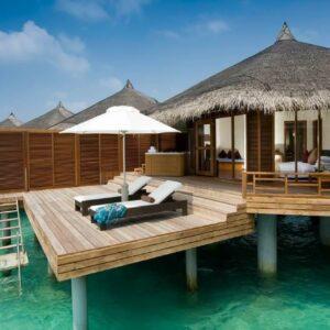 Maldivas: Kuramathi  2020-21