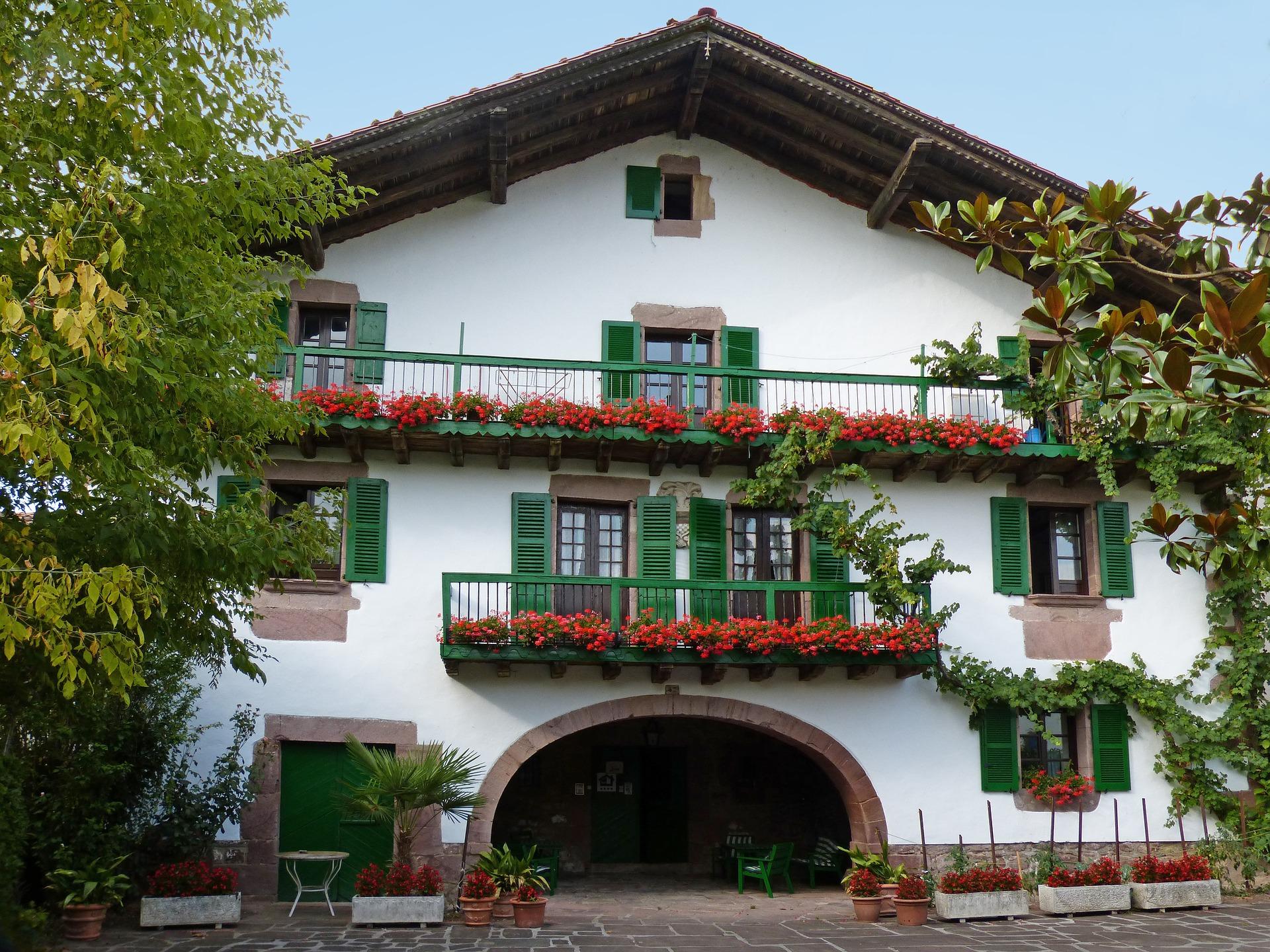 Viaje Fin de Curso a Navarra