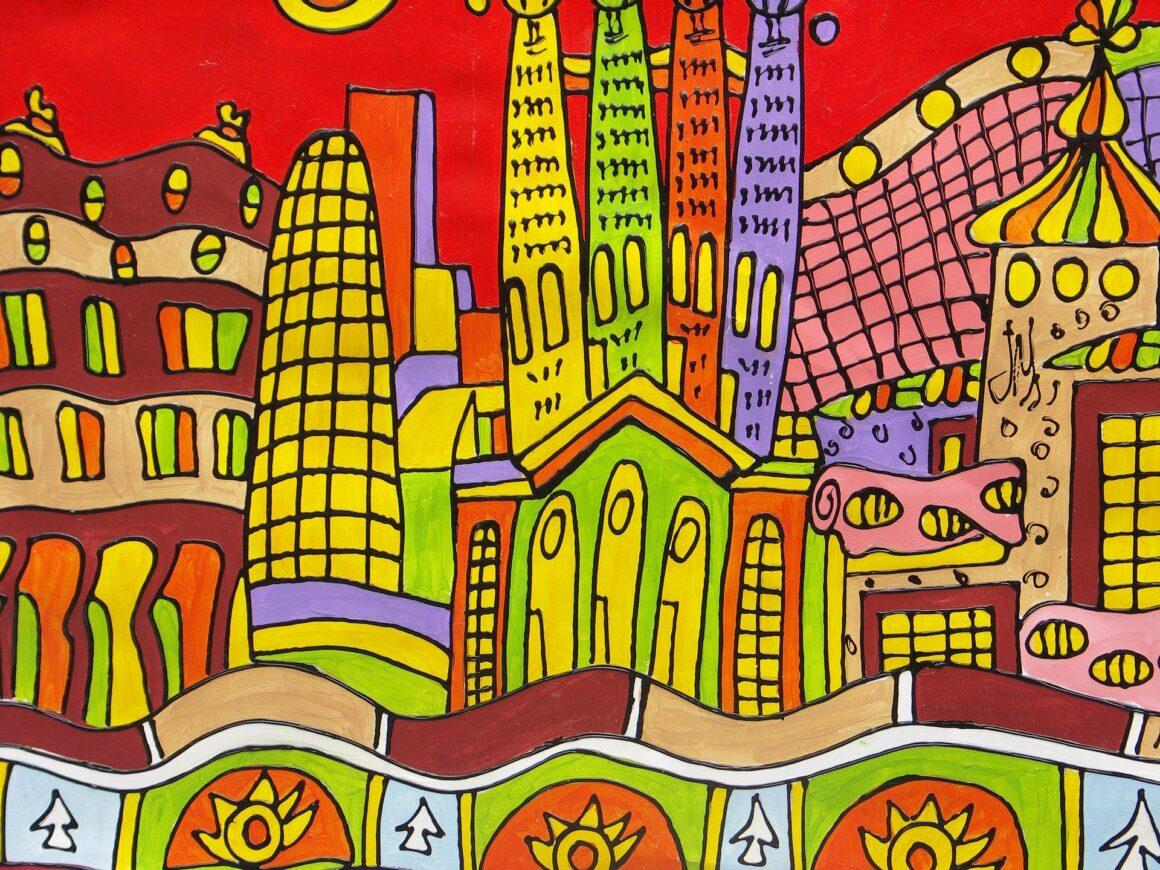 Barcelona en Tren