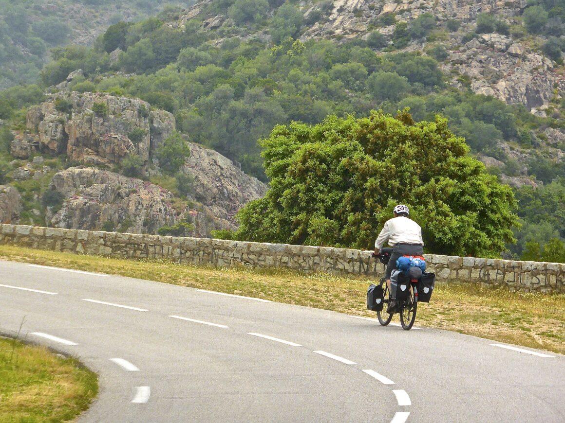 camino portugués en bici