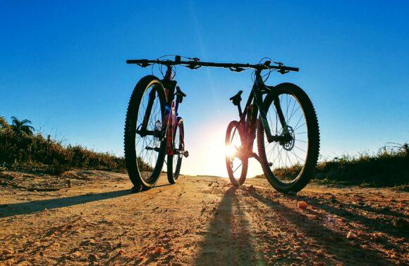 Camino Portugués en bici desde Oporto a Santiago