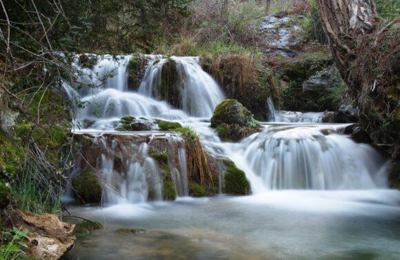 Viaje Fin de Curso en Cazorla con Multiaventura