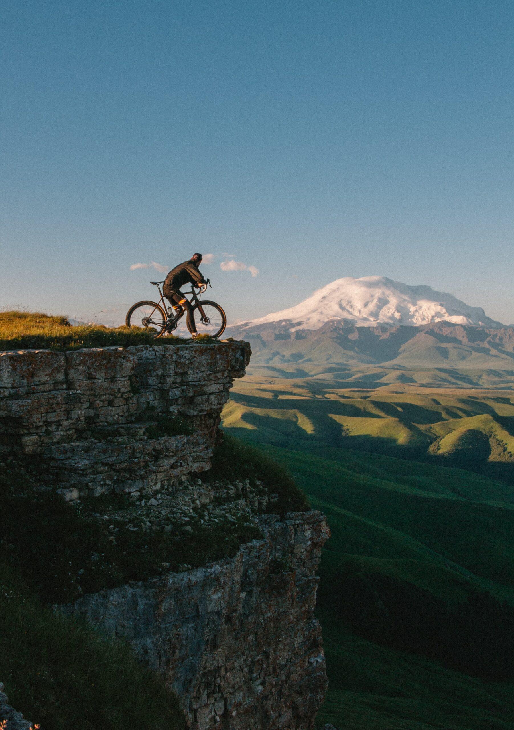 viajes en bicicleta organizados