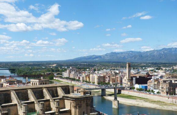 Tortosa y El Baix Ebre, territorio de contrastes