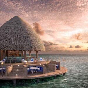 Maldivas: Faarufushi 2020-21