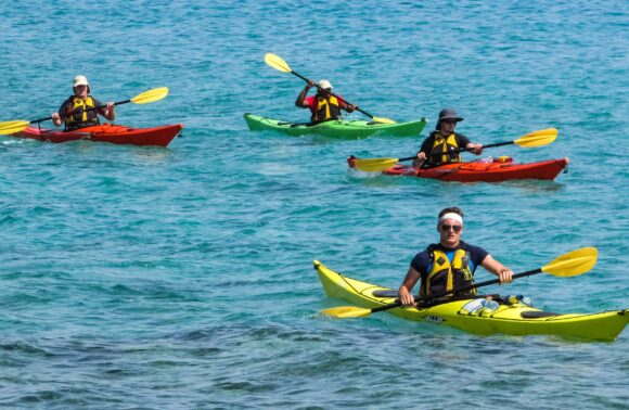 Viaje Fin de Curso en Galicia: ¡todo un desafío!