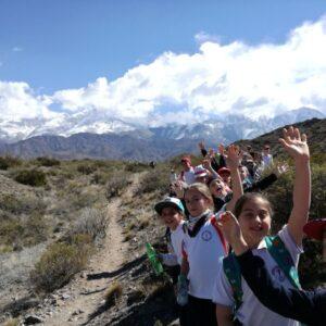 Viaje Fin de Curso en Granada con Multiaventura