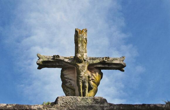 Ruta del Padre Sarmiento desde Pontevedra a Santiago