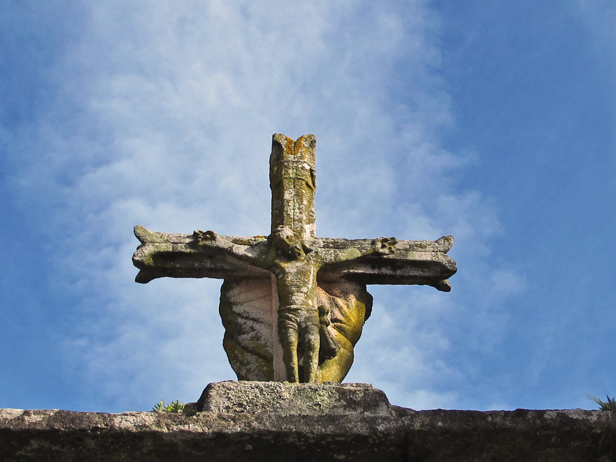 La Ruta del Padre Sarmiento