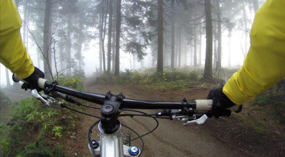 Camino Francés en bici desde León a Santiago