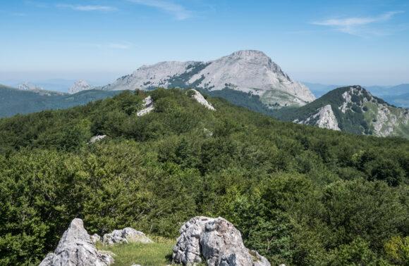 Viaje Fin de Curso a País Vasco: naturaleza activa