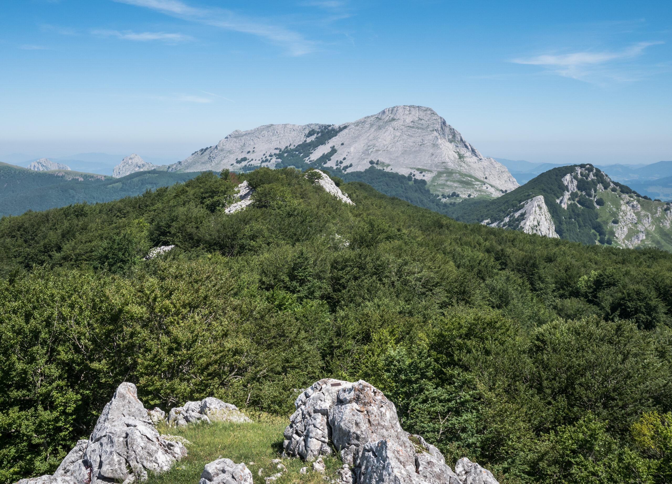 Viaje Fin de Curso a País Vasco