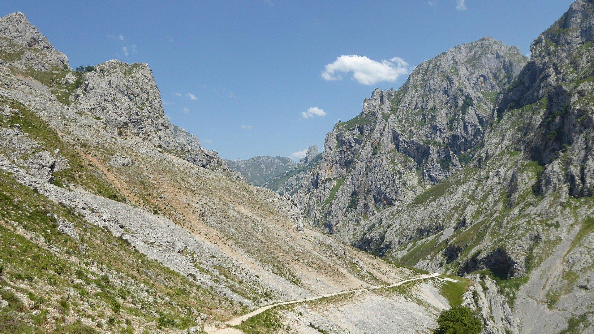 Asturias y la Ruta del Cares