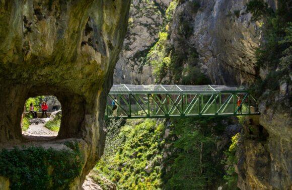 Viaje Fin de Curso a Asturias y la Ruta del Cares
