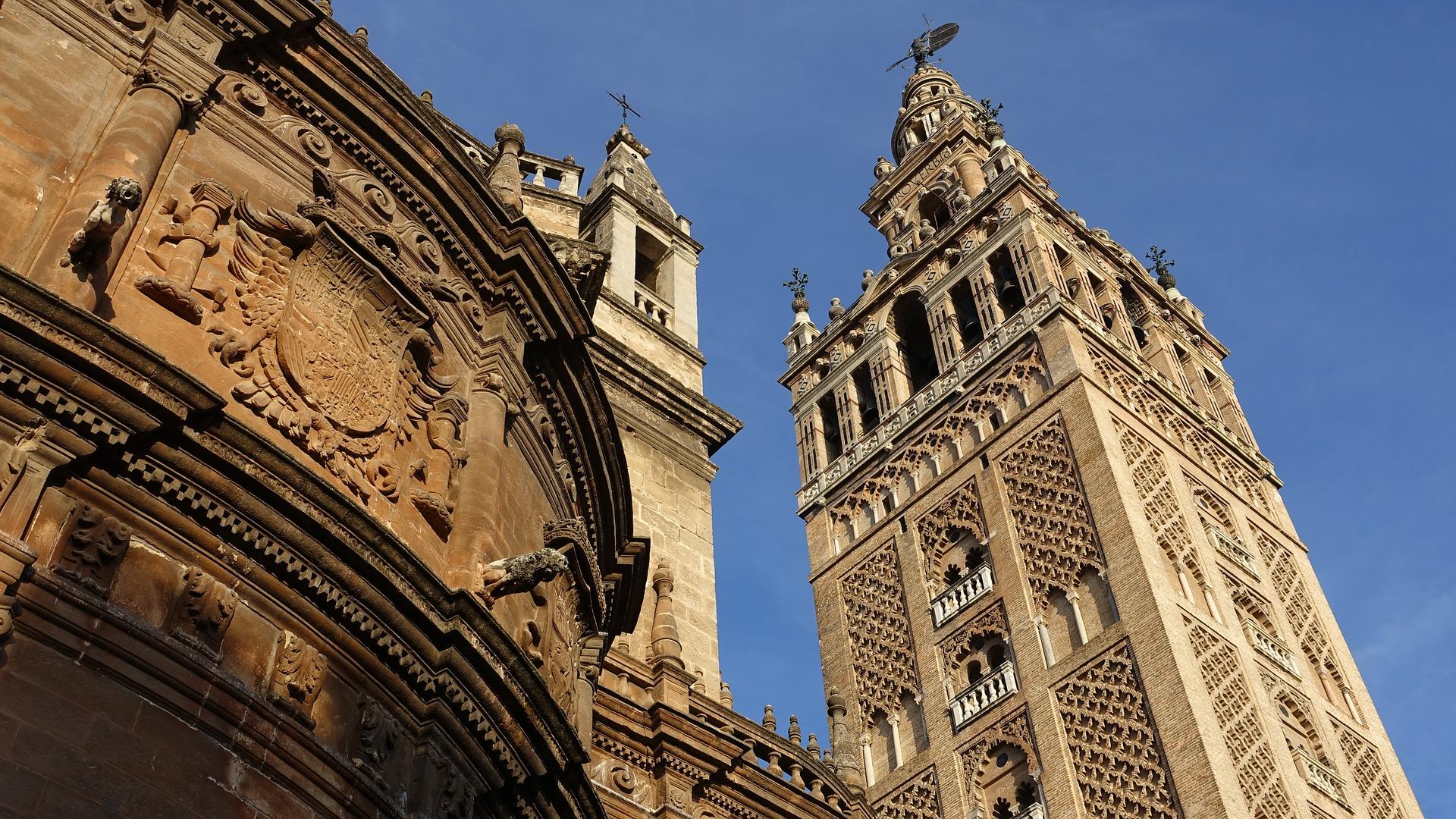 Sevilla en Tren