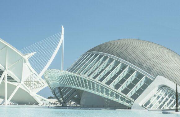 Viaje Fin de Curso en Valencia: mar, artes y ciencias