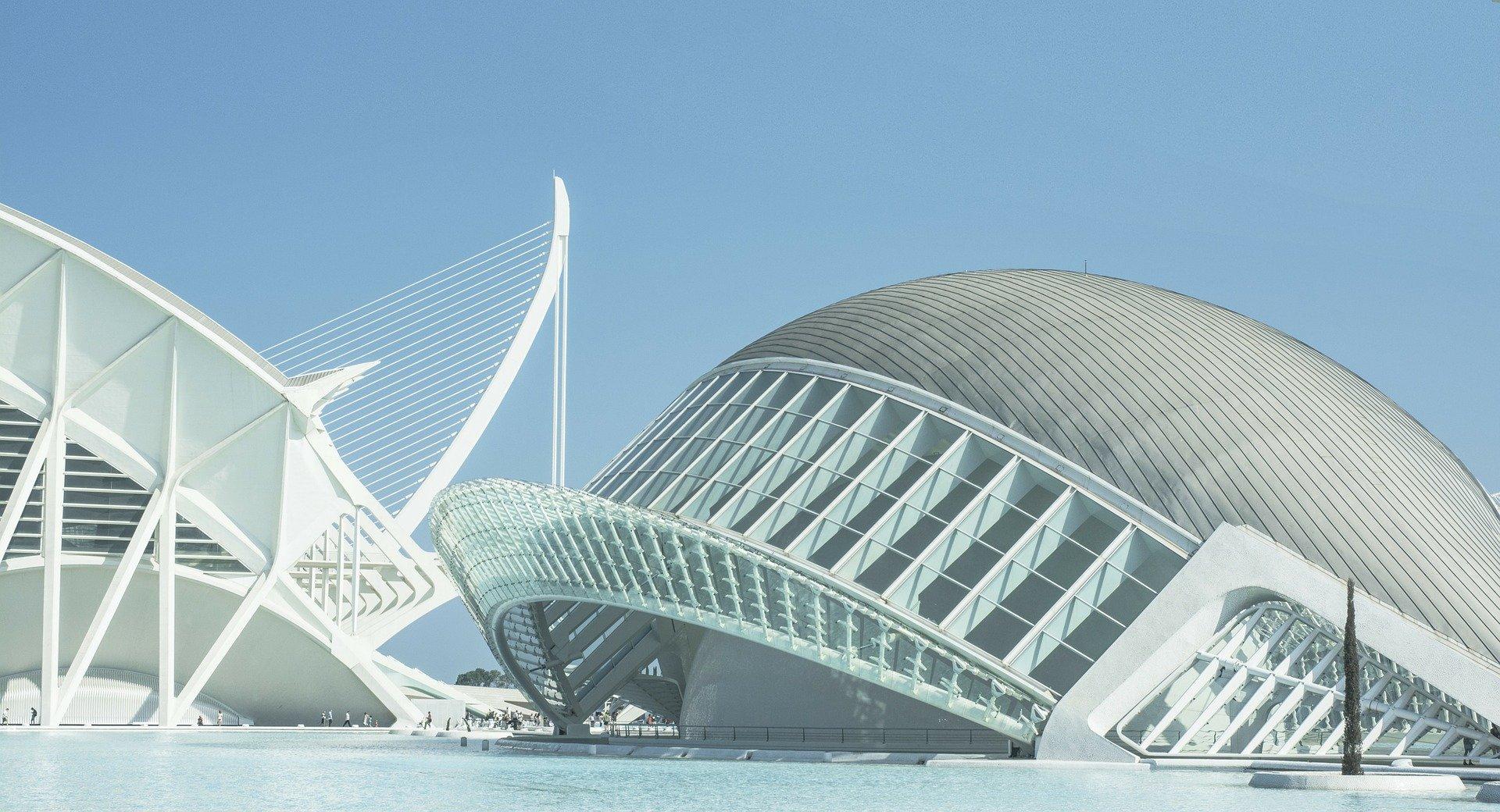 Viaje Fin de Curso en Valencia