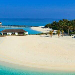 Maldivas: Velassaru 2020-21
