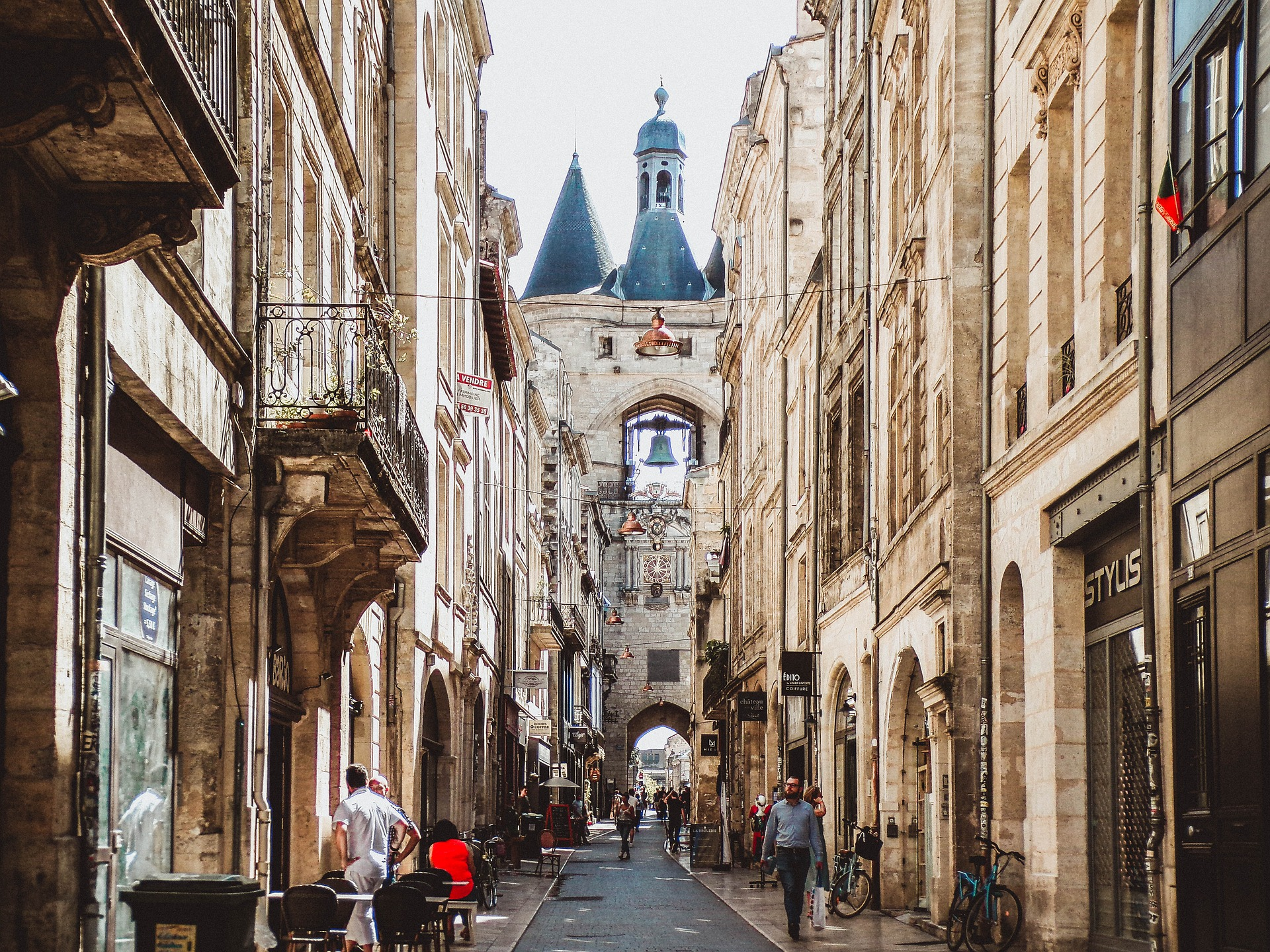Viaje Fin de Curso a la Bretaña Francesa