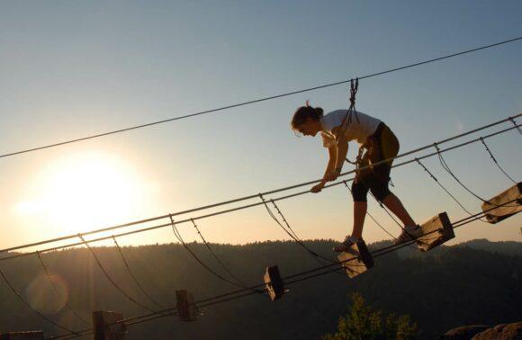 Viaje Fin de Curso a Portugal con multiaventura