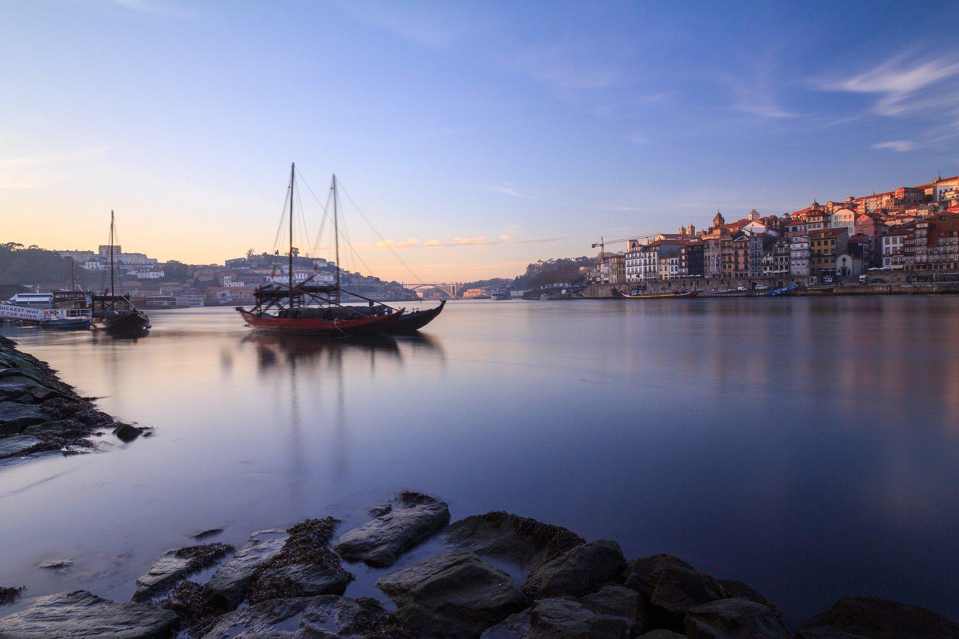 Viaje de Fin de Curso a Portugal