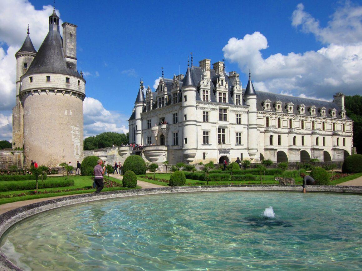 Viaje de Fin de Curso por Francia