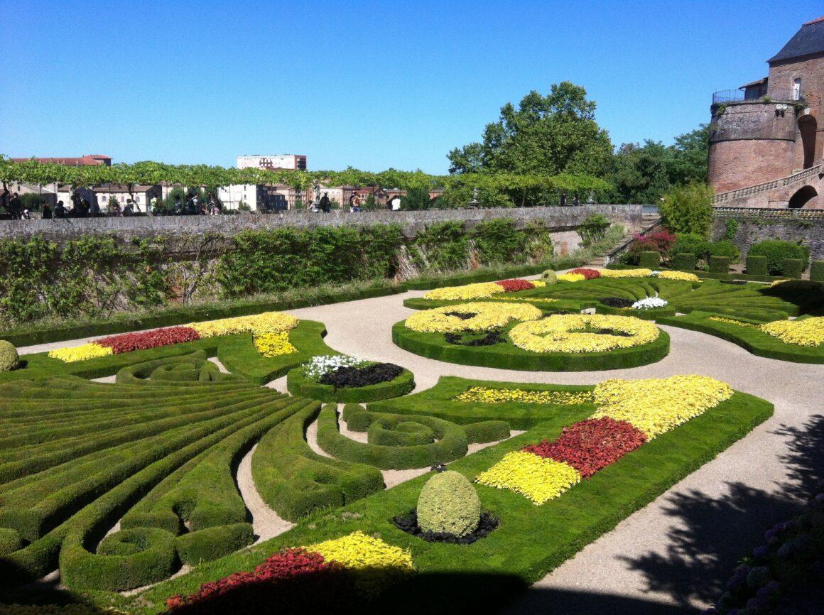 Viaje de Fin de Curso por el Sur de Francia
