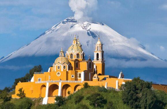 México al completo 2020-21