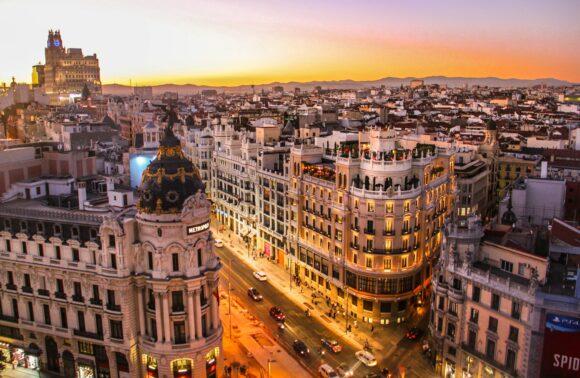 5 cosas que hacer en Madrid gratis