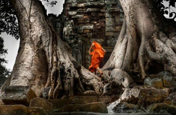 Conoce Myanmar y Camboya