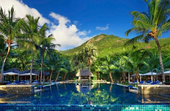 Maia Luxury Resort & Spa 2020-21