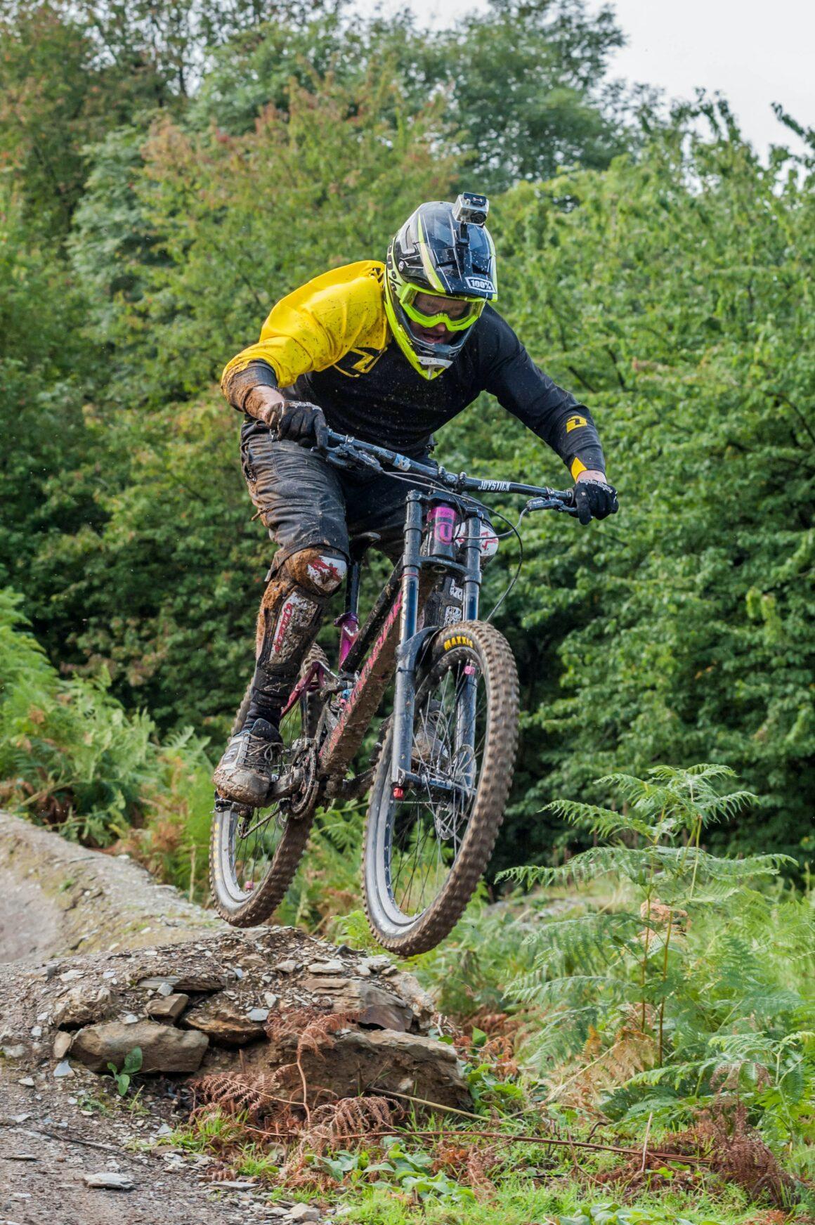 MTB Ordesa - Viajes en bicicleta organizados