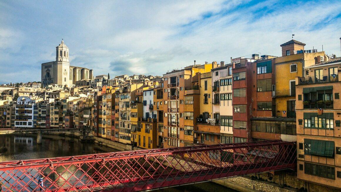 Girona en bici - Viajes en bicicleta organizados