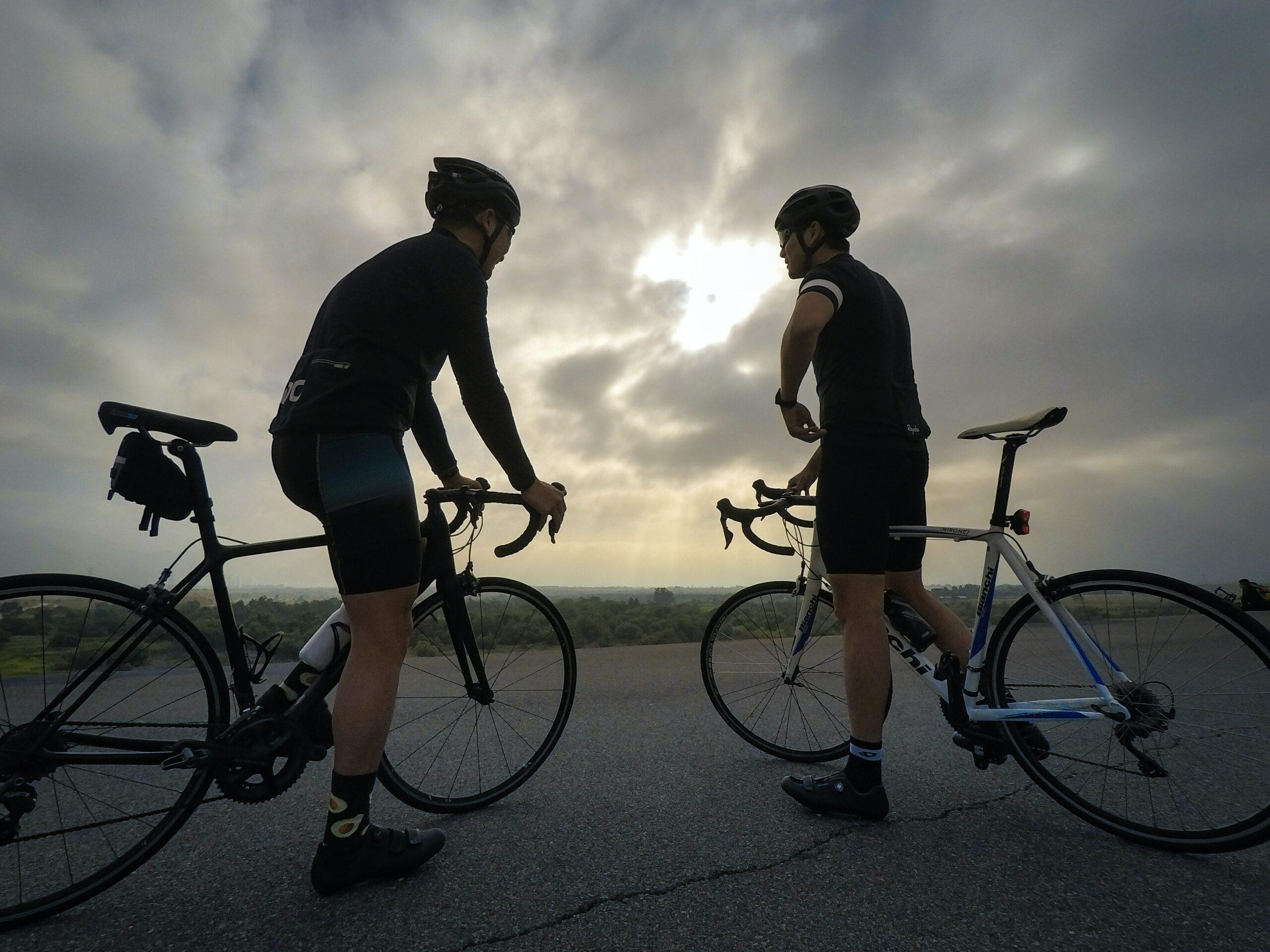 Cicloturismo Tortosa - Viajes en bicicleta organizados