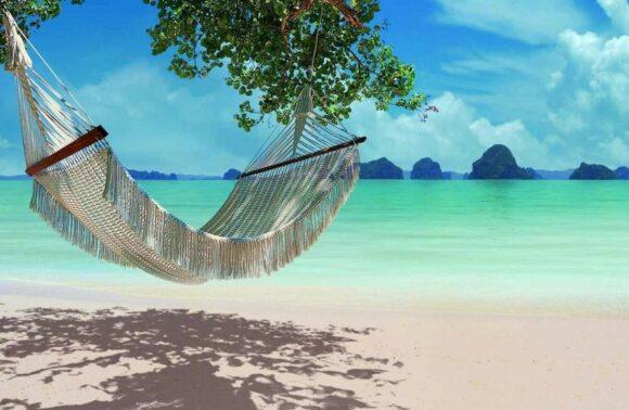 Myanmar y playas de Krabi