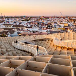 5 cosas que hacer en Sevilla gratis