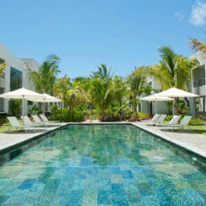 The Residence Mauricio 2021