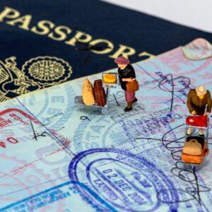 Qué documentos necesito para viajar sin problemas