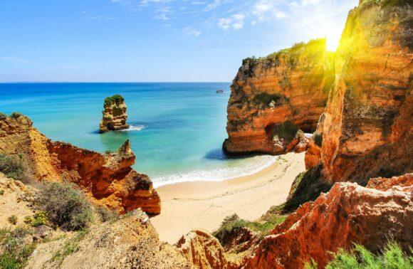 Portugal: Ruta del Sur en Fly & Drive