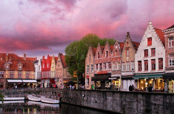 Países Bajos y París