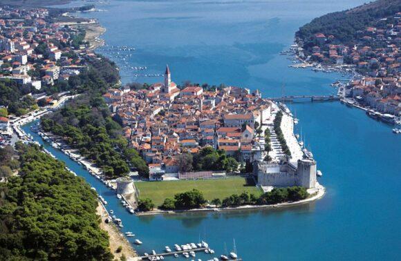 Descubre Croacia