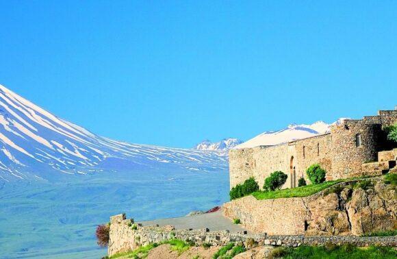 Georgia y Armenia