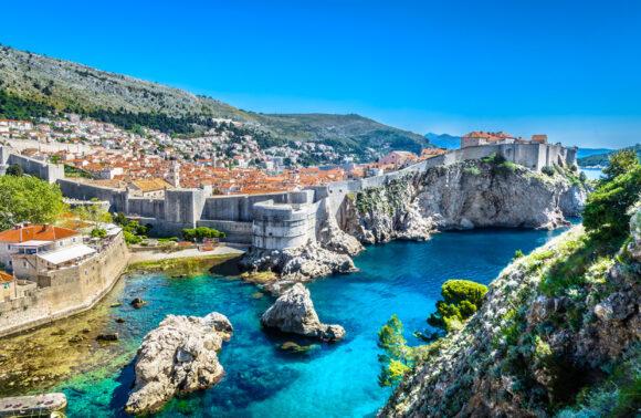 Recorre Eslovenia y Croacia
