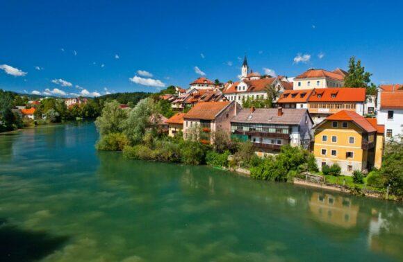 Verde e Inolvidable Eslovenia