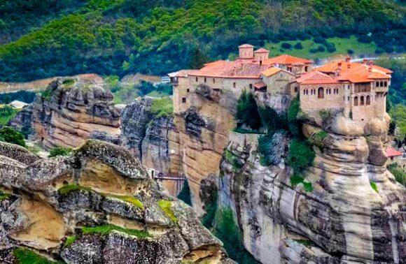 Bulgaria, Grecia y Macedonia