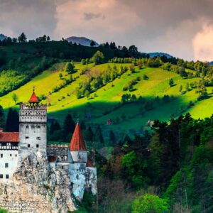 Transilvania y Bucovina, salida 27 Marzo