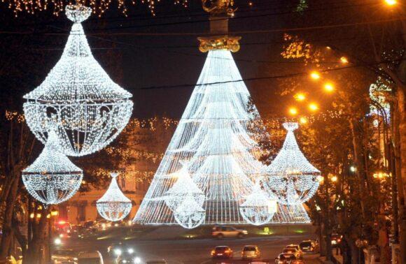 Año Nuevo en Georgia,salida 29 Diciembre