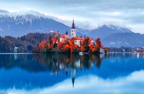 Escapada a Eslovenia, salida 31 Octubre