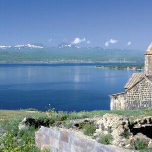 Armenia: La Leyenda de Noé